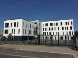 Bürogebäude Volk im Technologiepark Koblenz