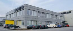 Liebherr Kundendienstzentrum Frankfurt