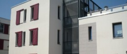 Wohnungsbau Naumburg