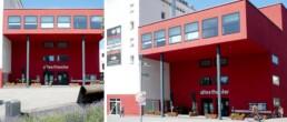 Kulturzentrum Dessau