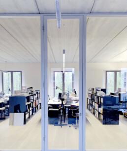 Decken für Architekten