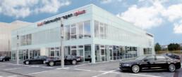 Audi Gebrauchtwagen Plus Berlin