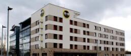 B&B Hotel Sossenheim