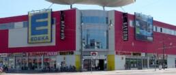 Einkaufscenter Dessau