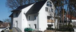 Mehrfamilienhaus Falkensee