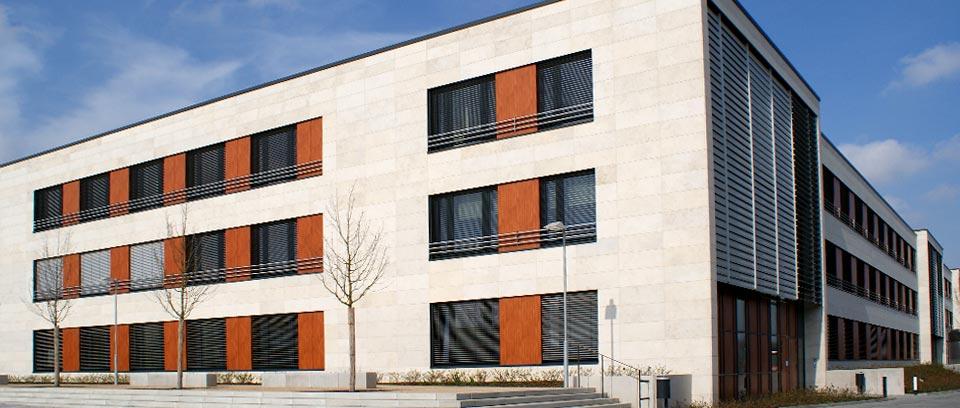 Schule Bad Vilbel