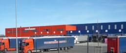 Logistikzentrum Sostmeier